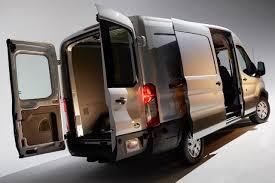lexus family van used 2016 ford transit van cargo van pricing for sale edmunds