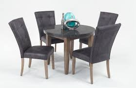 bobs furniture round dining table stunning dining table idea for montibello 40 round dining 5 piece
