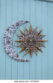 sun moon wall decoration stock photos u0026 sun moon wall decoration