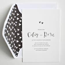 Black And White Wedding Invitations Best 25 Monochrome Weddings Ideas On Pinterest Black Small