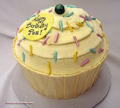 giant cupcake birthday cake celebration cakes