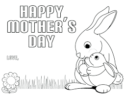coloring pages mothers day flowers mothers day printable coloring pages happy mothers day flowers