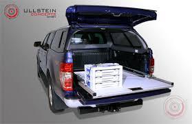 auto mit ladefläche ausziehbare ladefläche für ups ullstein concepts
