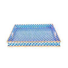 tray plates plates trays the monogram merchant
