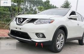 accessories for nissan rogue x trail t32 2014 2015 2016 abs