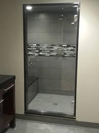 frameless shower doors u0026 enclosure creative mirror u0026 shower