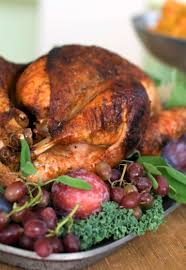 recipe brown sugar and spice give turkey a sweet heat food home
