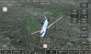 infinite flight simulator apk infinite flight updated with new aircraft crj 200 and new missions