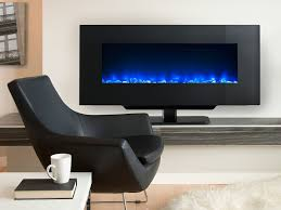 electric fireplace contemporary traditional closed hearth