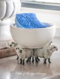 sheep home decor oh my gosh this decorating hack is about to cause a toy sheep