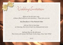 how to write a wedding invitation formal wedding invitations archives wedding media