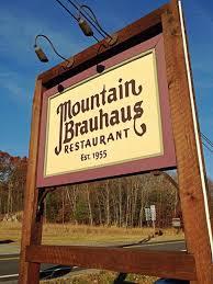 german restaurant nyc mountain brauhaus restaurant ulster county new york best german