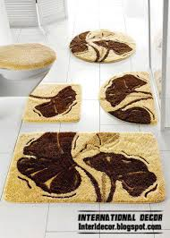 Bathroom Carpets Rugs Home Exterior Designs Bathroom Carpets Bathroom Rugs Models Colors