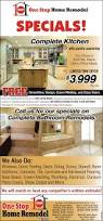 3 999 limited time offer complete kitchen with granite