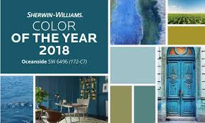 Sherwin Williams 2017 Colors Of The Year Blog Blog Archive Sherwin Williams 2018 Color Of The Year