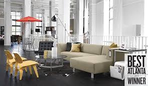 Atlanta Modern Furniture Store Room  Board - Atlanta modern furniture