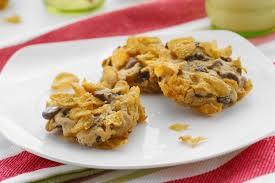 crunchy cornflake cookies recipe cornflake cookies recipe
