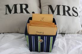 gifts for husband an anniversary gift for the husband a year s worth of date