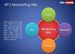 free marketing plan template powerpoint cpanj info