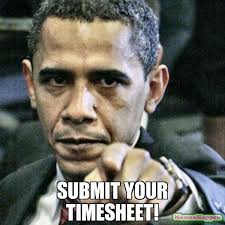 Submit A Meme - submit your timesheet meme pissed off obama 10526 page 5