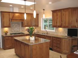 Kitchen Island Layouts And Design by Small Kitchen Design With White Cabinetry And Island Black Stools