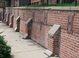 google walls failing retaining wall repair in illinois iowa and missouri