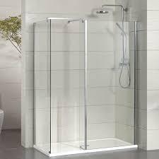 Bath Showers Enclosures Amazing Of Rectangular Shower Enclosure Rectangle Shower