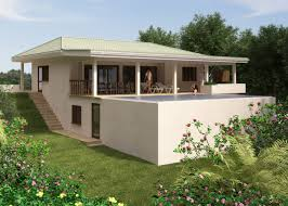 bequia land for sale 3 bedroom caribbena villa bequia designed