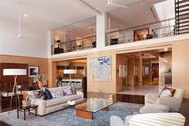 Modern Penthouses Designs Exclusive Penthouse On New York City U0027s Duane Street