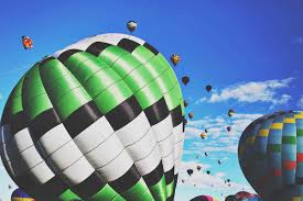 Galballoonfiesta2012 Albuquerque Balloon Fiesta With At U0026t Gophone A Giveaway U2014 All