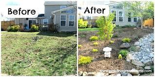 Backyard Ideas For Cheap Cheap Backyard Ideas Budget Backyard Ideas Designandcode Club
