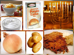 latke mix the best hanukkah latkes potato pancake recipe
