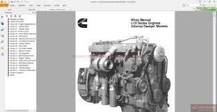 cummins l10 manual collection auto repair manual forum heavy