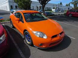 eclipse mitsubishi 2016 auto body collision repair car paint in fremont hayward union city