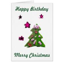 christmas birthday cards greeting u0026 photo cards zazzle