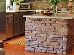 stone in kitchen design the value of stone kitchen island u2013 my