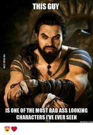 Badass Guy Meme - this guy is one of the most badass looking charactersive ever seen