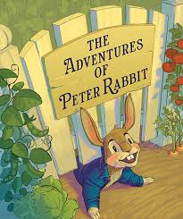 adventures peter rabbit arkansas arts center