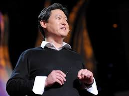 Legally Blind Driving Dennis Hong Making A Car For Blind Drivers Ted Talk Ted Com