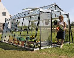 serre jardin d hiver construire ou acheter sa serre aquaponie france