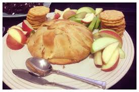 thanksgiving appetizer holiday appetizer baked brie u2013 sweet savory