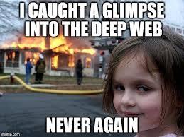 Web Memes - disaster girl meme imgflip