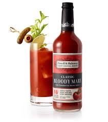 organic bloody mix classic bloody powell mahoney craft cocktail mixers