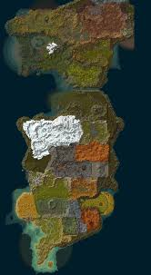 Wow Kalimdor Map Full Satellite Map U0026 Comparison Updating For Better Quality Page 4