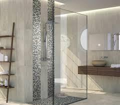 bagno mosaico mosaico bagno vetro e pietra esagono