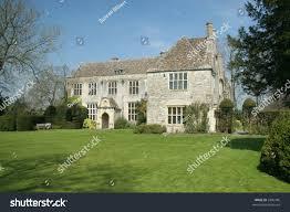 english tudor country house dating back stock photo 3306706