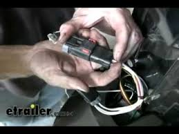 trailer wiring harness installation 2004 jeep liberty etrailer