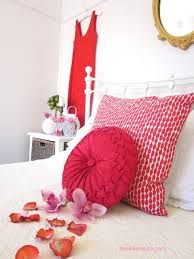 Spring Bedroom Makeover - girly bedroom makeover for spring desire empire