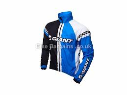 cycling jacket blue giant race day windproof cycling jacket was sold for 30 s blue