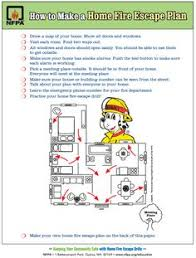 home fire safety plan fire escape planning tool create your home fire escape plan